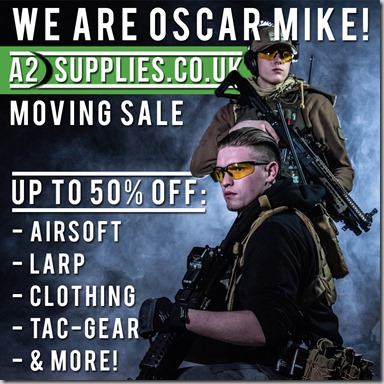 A2 Moving Sale