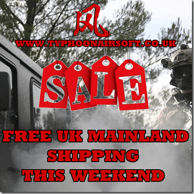 free weekend shipping and sale