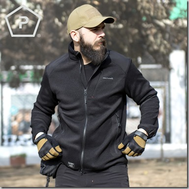 Pentagon Amintor Tactical Sweater insta