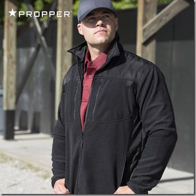 Propper Cold Weather Duty Fleece insta