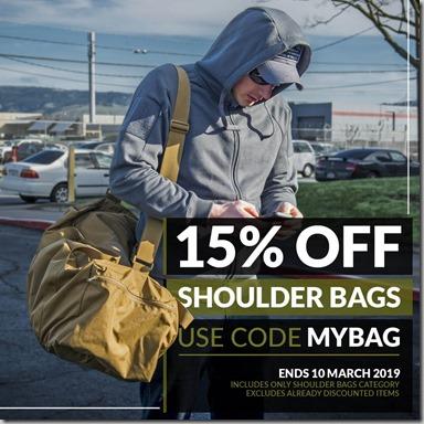 Shoulder Bags Sale 2019 Instagram