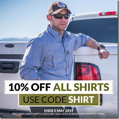 Shirts Sale 2019 Instagram