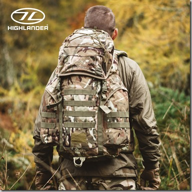 Pro-Force New Forces Rucksack 44L HMTC insta