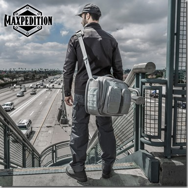 Maxpedition Skylance Tech Gear Bag insta