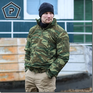 Pentagon Artaxes Softshell Jacket insta