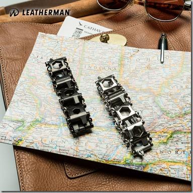 Leatherman Tread LT Bracelet 2 insta