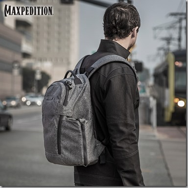Maxpedition Entity 19L Backpack insta