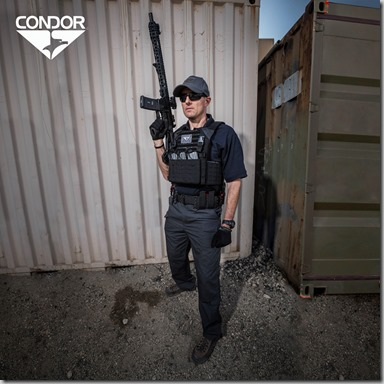 Condor Sentinel Tactical Pants insta2