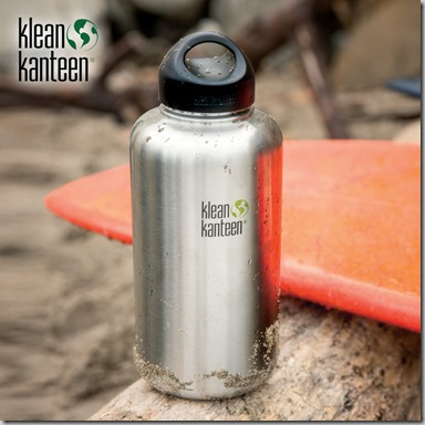 Klean Kanteen Wide Mouth 1893ml Bottle insta