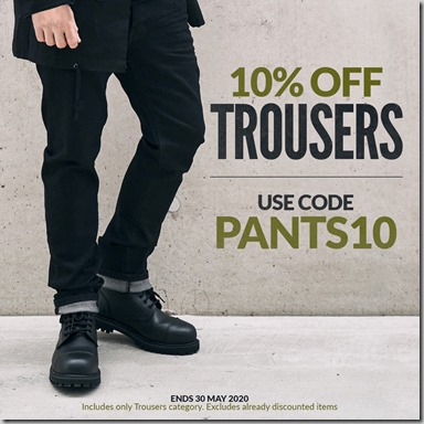 Trousers Sale 2020 2 Instagram UK