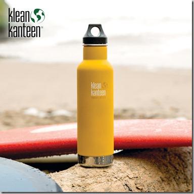Klean Kanteen 592ml Classic Insulated Bottle insta