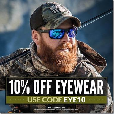 Eyewear Sale 2020 Instagram