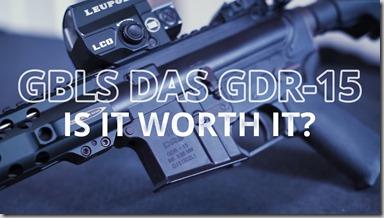 GBLS DAS GDR 15