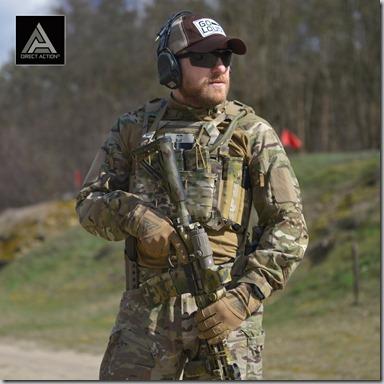 Direct Action Vanguard Combat Shirt insta