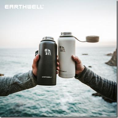 Earthwell Kewler Opener Vacuum Bottle insta 3