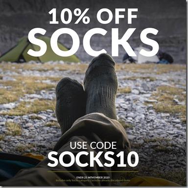 Socks Sale 2020 Instagram