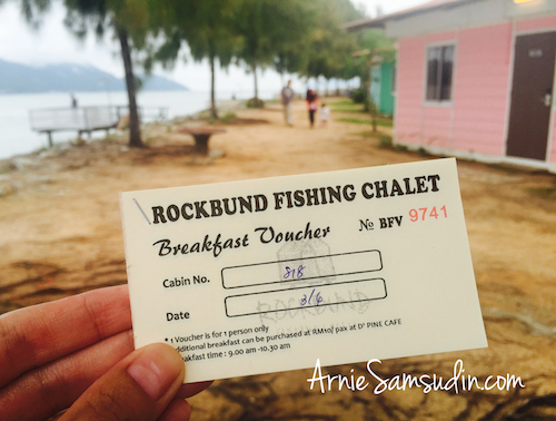 rockbund-fishing-chalet-breakfast