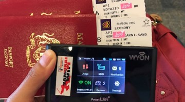 Sewa Pocket Wifi Sebelum Travel Ke Jepun Sangat Menjimatkan
