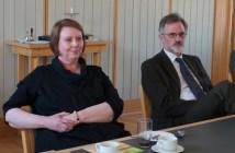 Agnes M. Sigurðardóttir