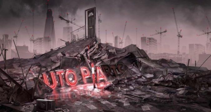 Utopia: Voltar a pensar sem prazo de validade.