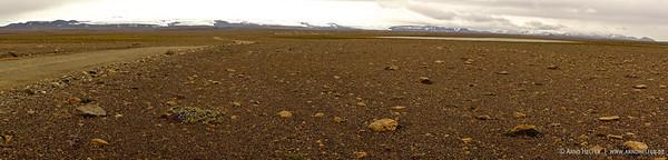 Kjölur - Island