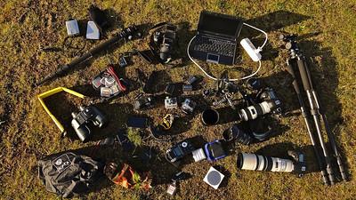 Foto-Equipment Island