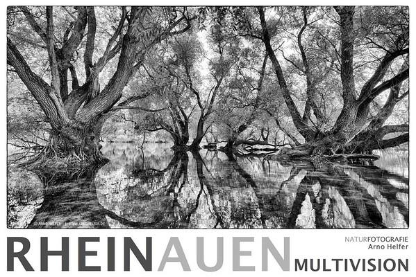 RHEINAUEN-Multivision Arno Helfer - Musik: Andreas Braun