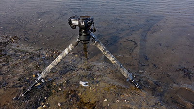 Making Of ... - CANON EOS 5D Mark III im Einsatz - Sony RX 100