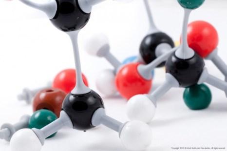 Molecule Structure Chemistry Set