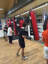 <h5>Boxfit Best Training by Arnold Boxfit 4133 Pratteln</h5><p>Mo, Mi & Fr: 12:00 - 13:00 Uhr, Di & Do: 18:30 - 19:45 Uhr, Fr. 18:00 - 19:15 Uhr, Sa: 10:00 - 11:00 Uhr</p>