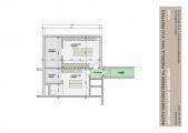 <h5>Grundriss Untergeschoss</h5><p></p>