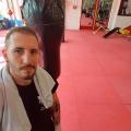 <h5>Ismael 'El Torito' Martinez 11. September 2016</h5><p>(Ismael Martinez @ Facebook)</p>