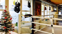 <h5>it's Christmastime at ArnoldBoxfit in Pratteln</h5><p>																	</p>