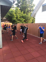 <h5>Boxfit Training Outdoor @ Arnold Boxfit 4133 Pratteln</h5><p></p>