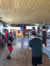 <h5>Boxfit Training @ Arnold Boxfit 4133 Pratteln</h5><p></p>