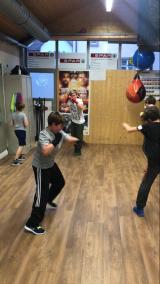 <h5>Box- & Fitnesstraining für Jugendliche</h5><p></p>