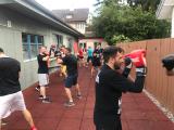 <h5>Boxfit macht Spass (24.05.2018)</h5><p></p>
