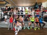 <h5>Boxfit Best Training by Arnold Boxfit 4133 Pratteln</h5><p>Gruppenbild der Boxfit Kursteilnehmer</p>