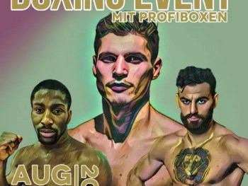 Permalink auf:A NIGHT OF BOXING III