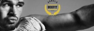 Arnold Boxfit 4133 Pratteln