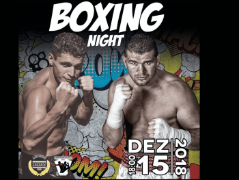 Permalink to: A NIGHT OF BOXING IV