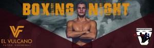 A Night of Boxing V vom 14.09.2019