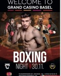 A Night of Boxing VI