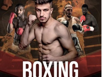 Permalink to: A Night of Boxing VI