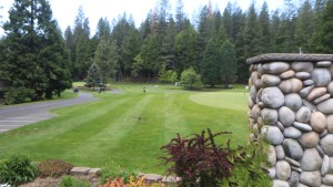 Photo of Sequoia Woods Golf Course
