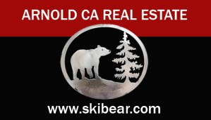Arnold CA Real Estate logo