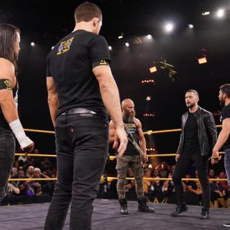 NXT Review – 23/10/19
