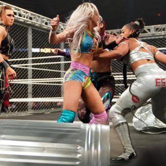 Women of the WWE – November 17-23