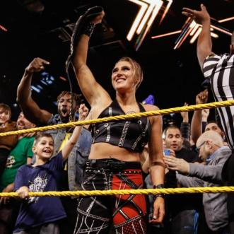 NXT Review – 18/12/19