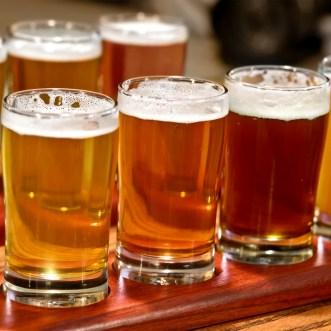 500 Beers of Untappd